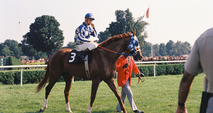 Saratoga features long history of upsets
