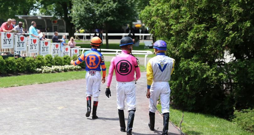 NYRA announces dates for Belmont Stakes Racing Festival job fairs