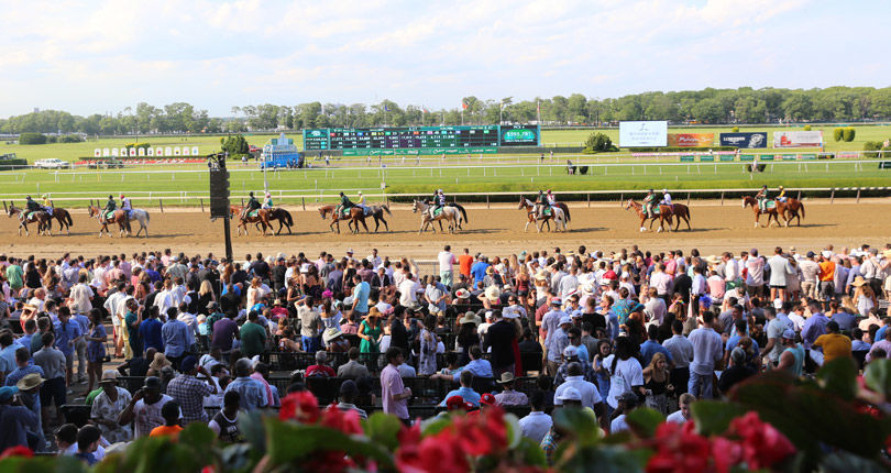 NYRA announces adjustments to 2019 Belmont Park spring/summer and Saratoga Race Course schedules to