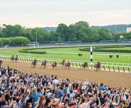 2019 Belmont Stakes Racing Festival tickets to go on sale to general public on Thursday, January 24