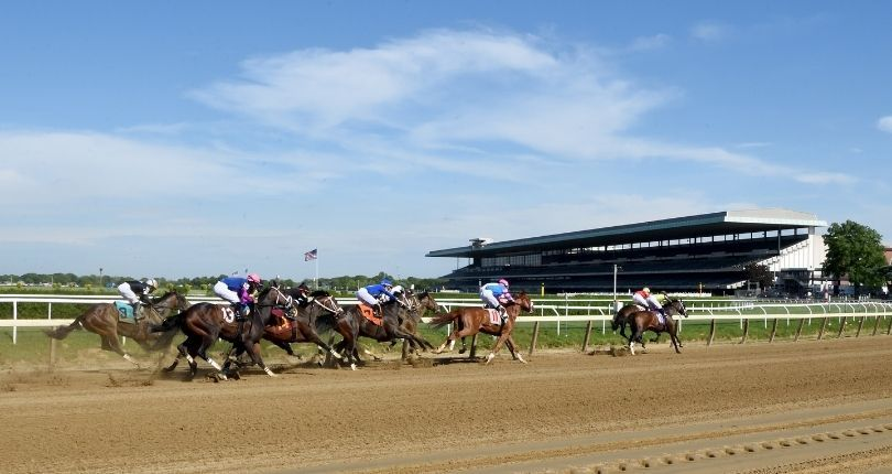 NYRA announces 2021 race dates