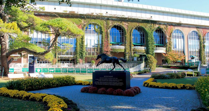 NYRA announces jockey protocols for Belmont Park fall meet