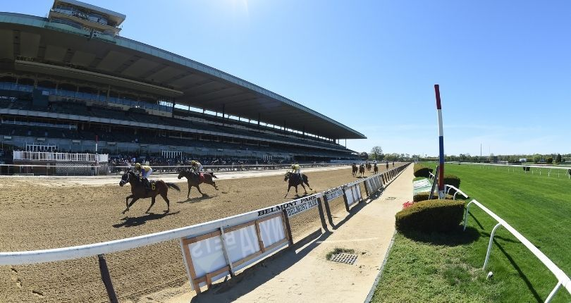 America's Day at the Races to broadcast live racing action from Belmont Park and Churchill Downs