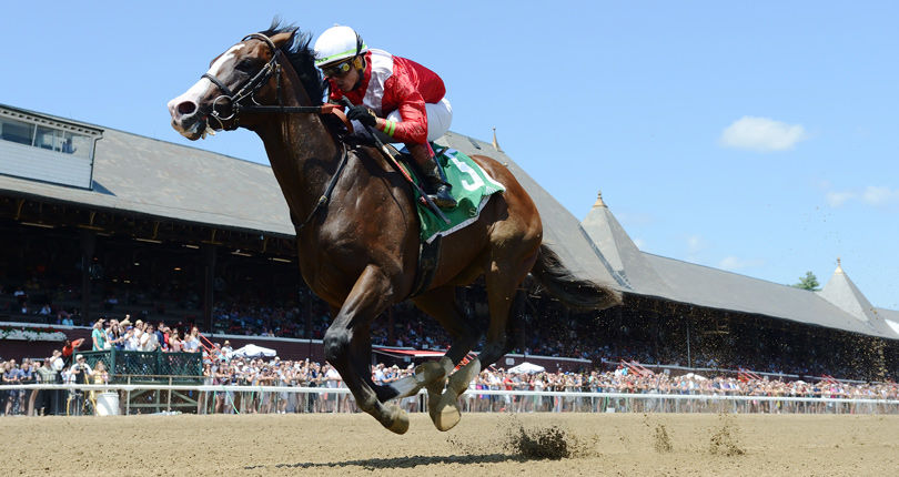 By Your Side wins comfortably in G3 Sanford