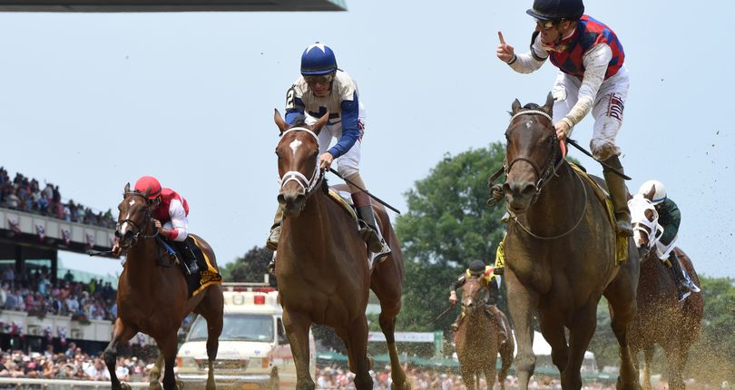 fields coming together for saratoga opening weekend stakes nyra
