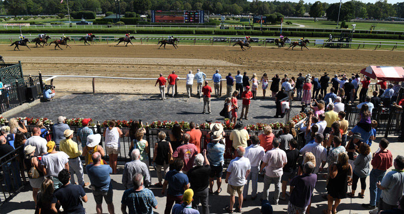 NYRA to celebrate 150th Runhappy Travers with downtown festivities