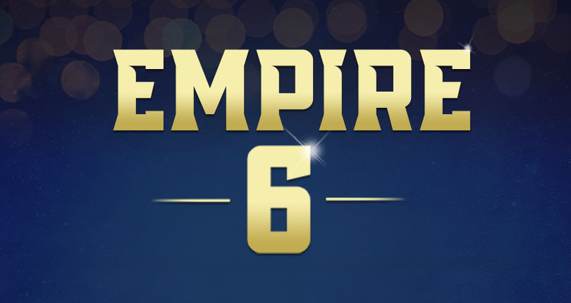 Mandatory payout of Empire 6 set for Closing Day, Sunday, November 1