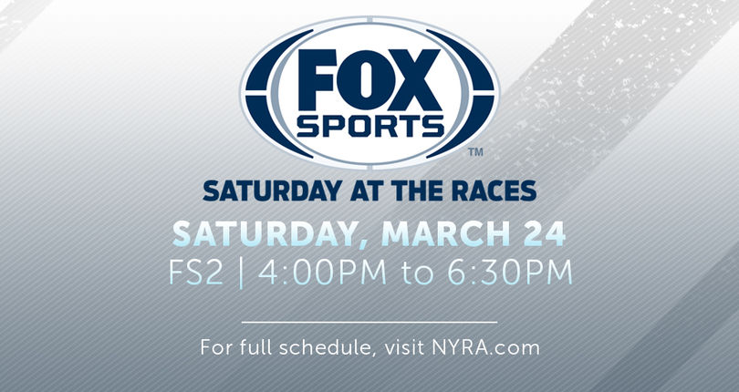 FOX Sports Saturday At The Races; Cross Country Pick 4 return Saturday