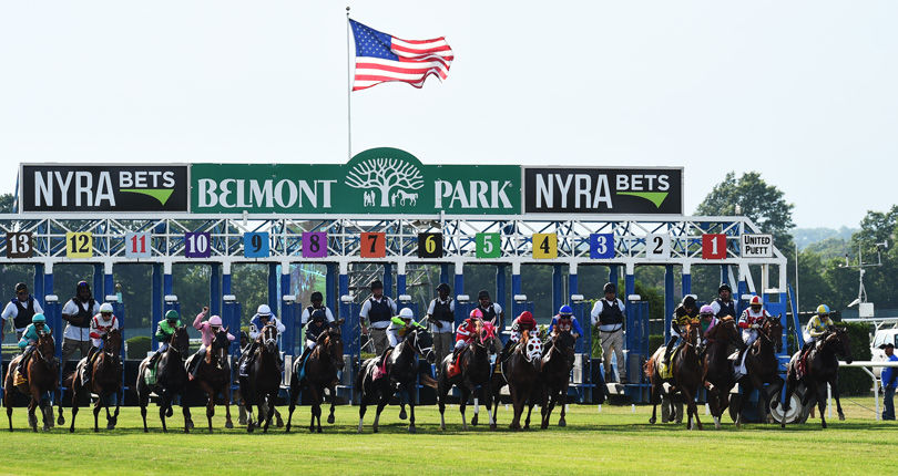 Belmont Park Racing Scratches & Changes | NYRA