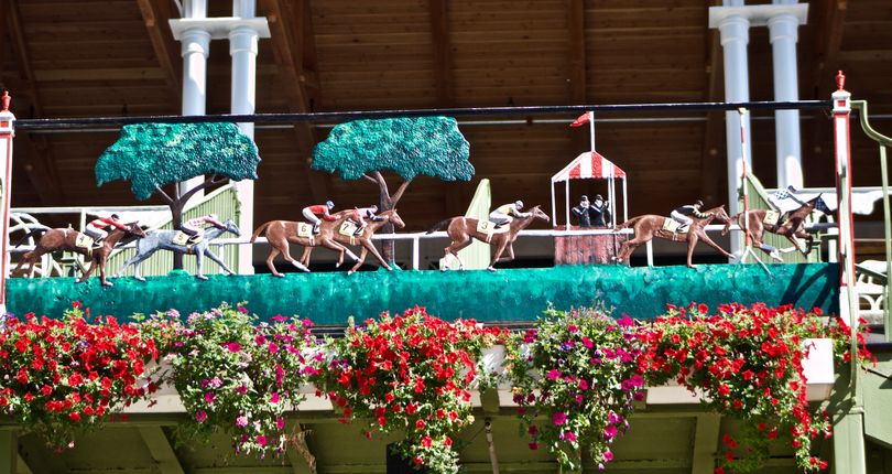 Fact Sheet: Opening Weekend at Saratoga Race Course: Friday, July 20 – Monday, July 23, 2018