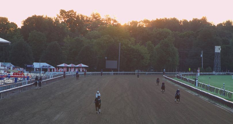 Saratoga Live returns in 2018 with expanded national coverage