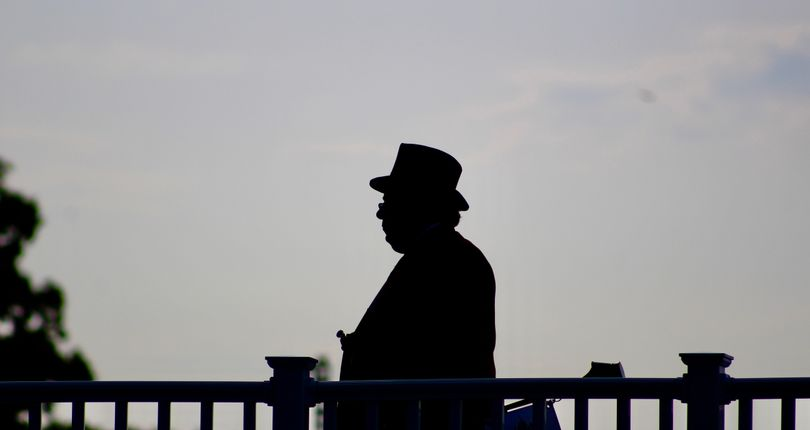"NYRA announces retirement of Sam ""The Bugler"" Grossman"