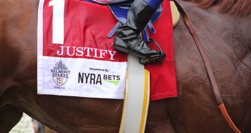 2018 Belmont Stakes Day generates second-highest one-day handle in NYRA history