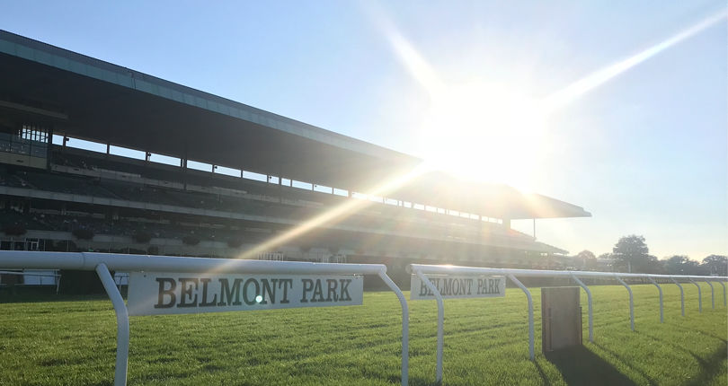 Belmont Park Horse Racing Live | NYRA