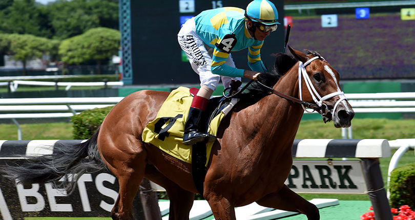 Talented juvenile fillies to get first stakes experience in