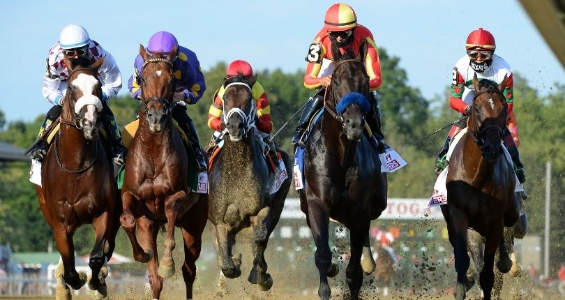 NYRA announces stakes schedule for summer meet at Saratoga Race Course 2021