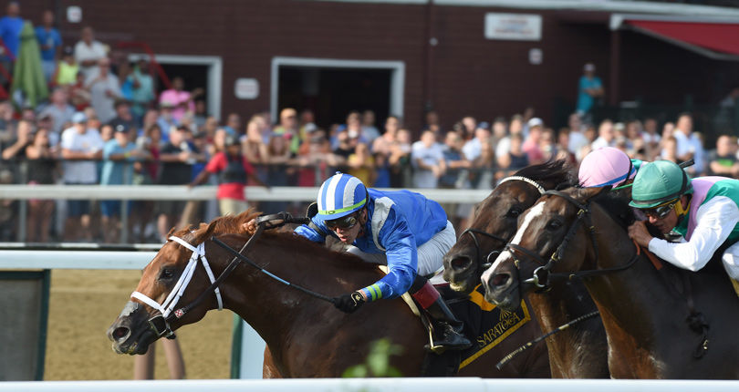 Qurbaan looks to end Spa meet on high note with repeat bid in G2 Bernard Baruch