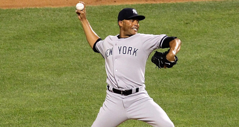 Baseball Hall of Fame inductee Mariano Rivera to be honored at Saratoga Race Course during Opening W