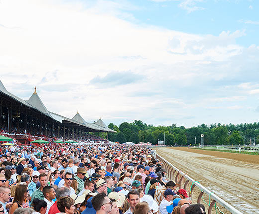 Stakes-packed Runhappy Travers, Whitney Days highlight 2019 Saratoga summer meet