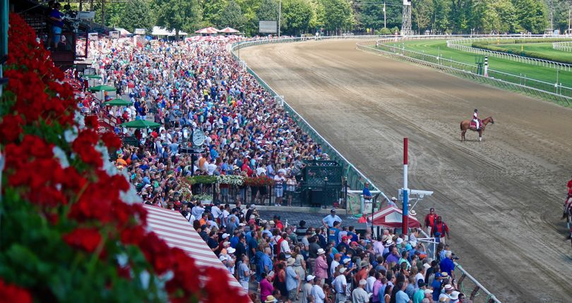 NYRA highlights safety initiatives and racing surface analysis as Belmont spring/summer meet begins