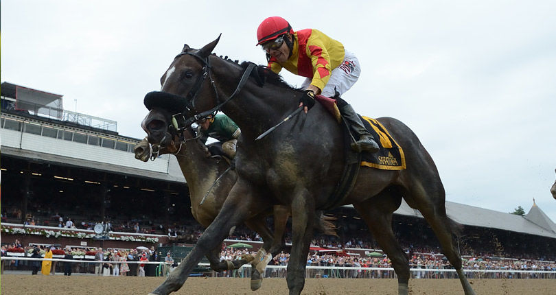 Sue's Fortune looks to prosper in Sunday's G1 Frizette