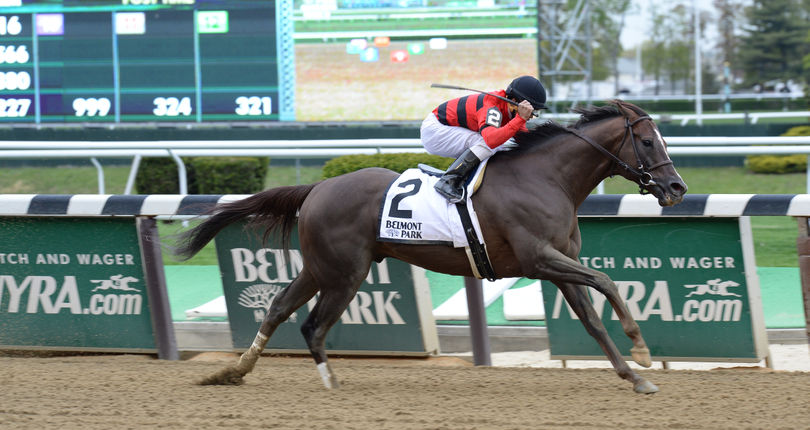 Belmont Park Stakes Schedule Kicks Off With Friday S
