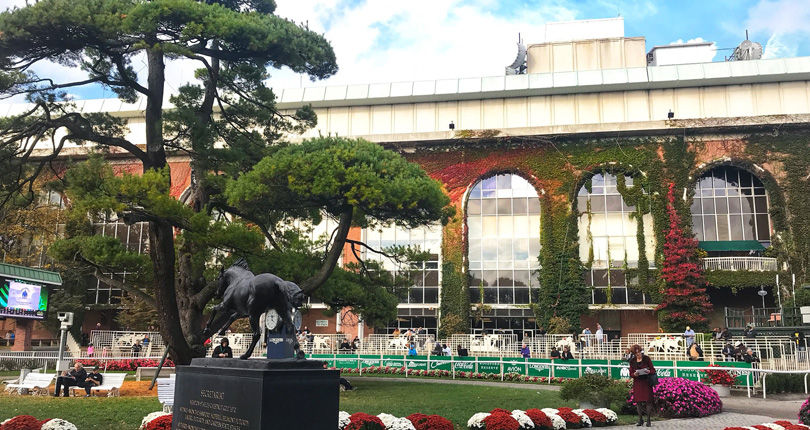 NYRA announces post time adjustments to the Belmont Park fall meet