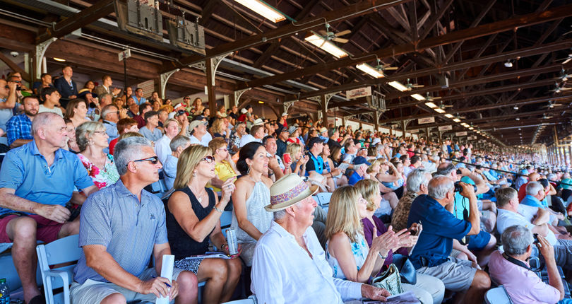 Grandstand and Clubhouse season ticket plans for 2019 meet at Saratoga Race Course on sale beginning