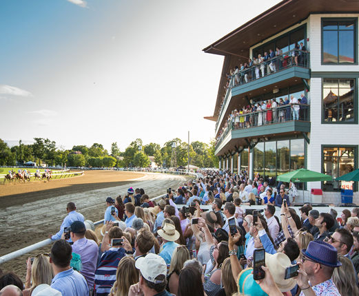 NYRA sets new all-sources handle record as wagering tops $700 million during 2019 meet at Saratoga R