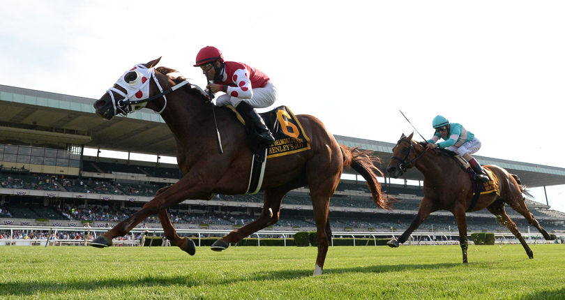 Henley's Joy progressing to second leg of Turf Trinity