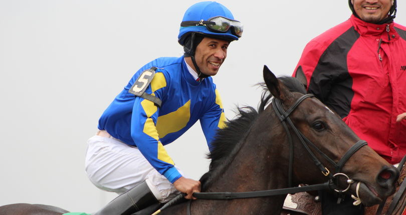 Carmouche finds success in the Empire State