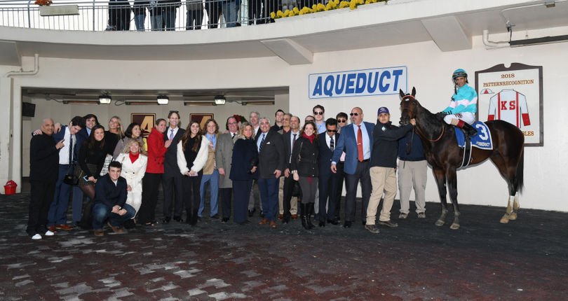 Mind Control starts campaign with Kentucky Derby qualifying points in Jerome victory