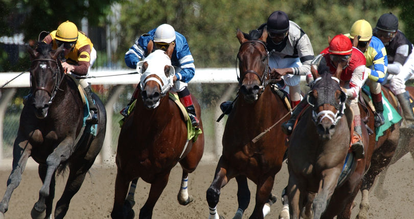 Single-day Pick 6 carryover of $40K into Saturday's card at Saratoga