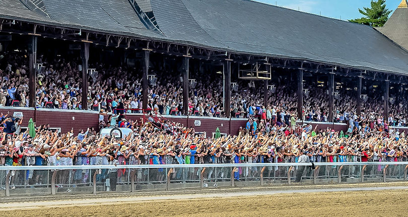 Saratoga Race Course to host job fair for upcoming meet at new location