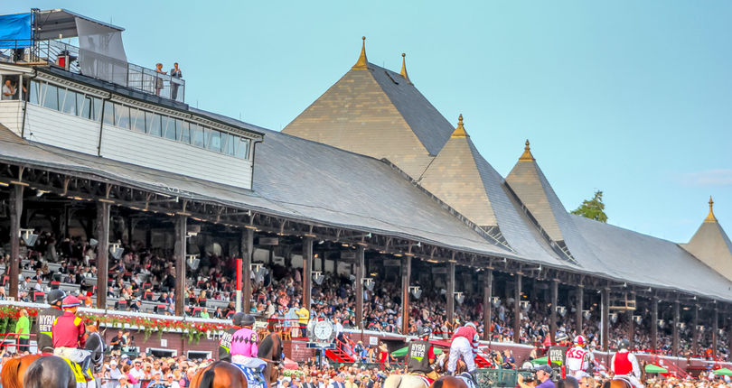 Saratoga Race Course season passes available for Father's Day
