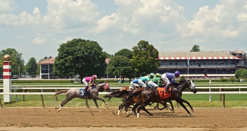 NYRA announces stakes schedule for summer meet at Saratoga Race Course