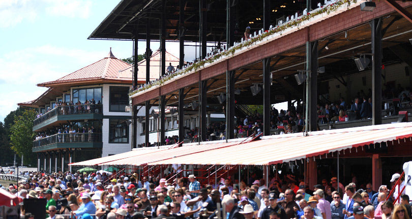 Saratoga Race Course season passes available as holiday season gift offering for the first time