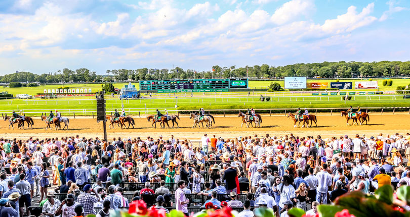 Belmont Stakes Racing Festival, Stars & Stripes Day top 2018 Belmont spring/summer stakes schedule