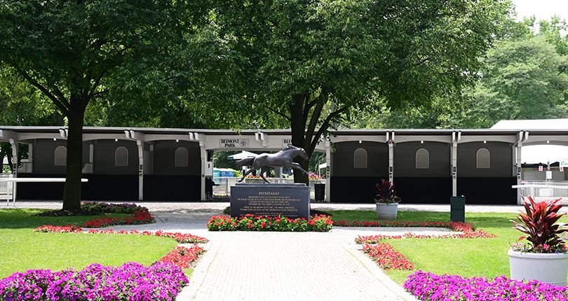 152nd Belmont Stakes to be run on June 20