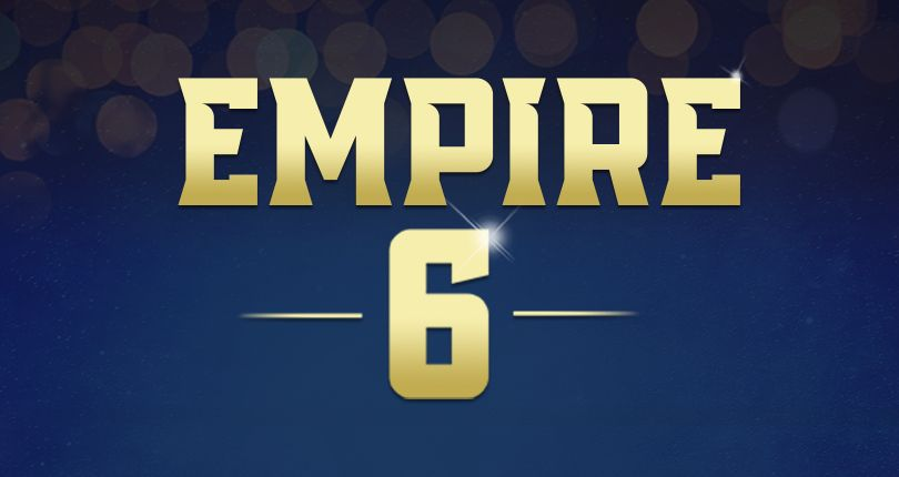 Mandatory payout set for Empire 6 for Saturday, June 6