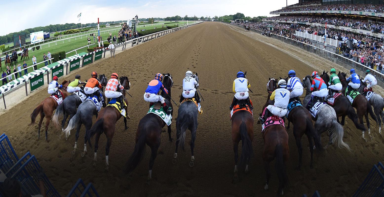 Belmont Racecourse Events