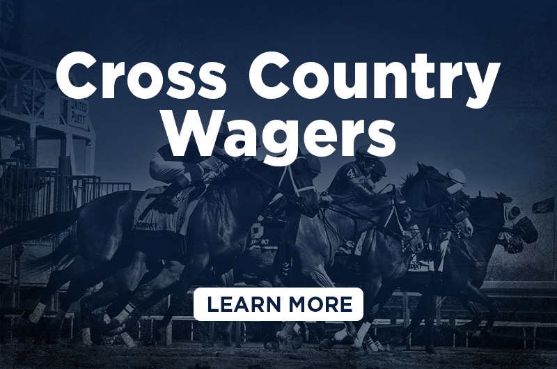 Cross Country Wagers
