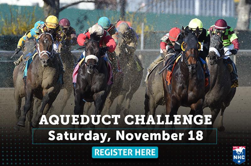 Aqueduct Race Results