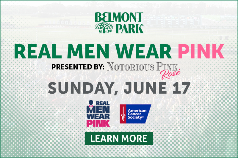 Real Men Wear Pink Luncheon