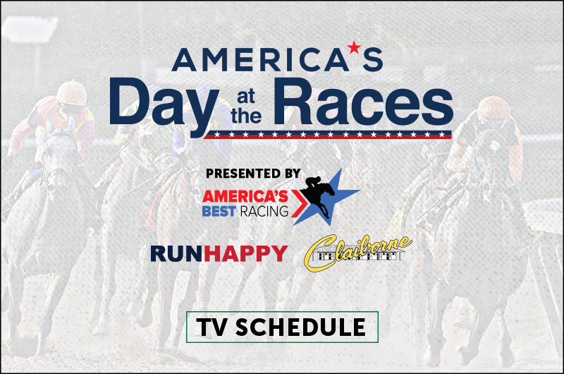 America's Day at the Races