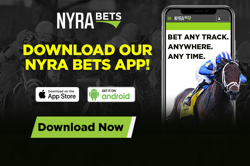 NYRA Bets App