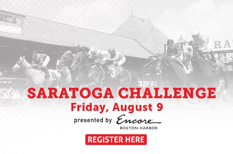 Saratoga TV Schedule | NYRA