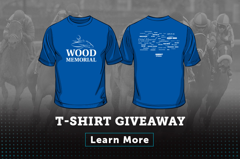 T-Shirt Giveaway