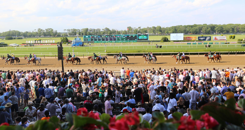 Nyra Announces Adjustments To 2019 Belmont Park Spring