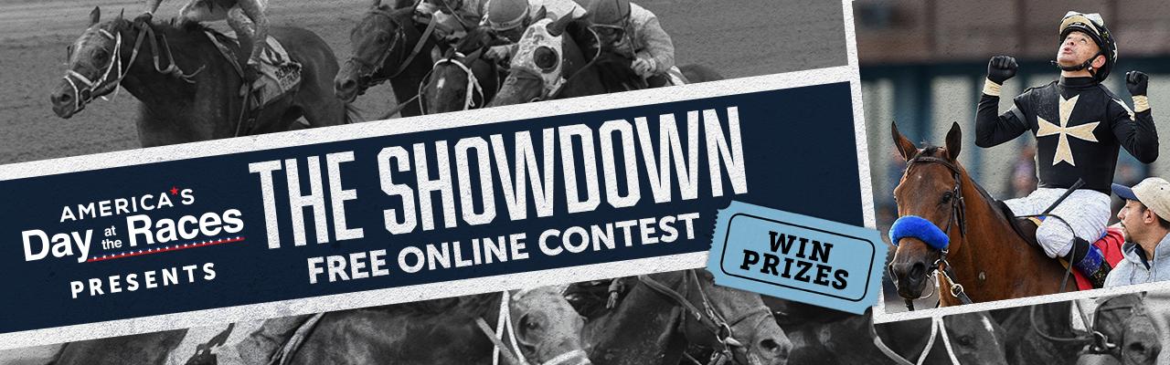 Belmont Showdown | NYRA
